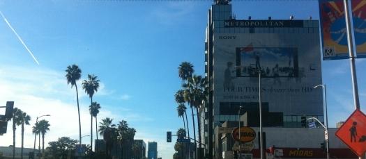 L.A. Jan 2014.