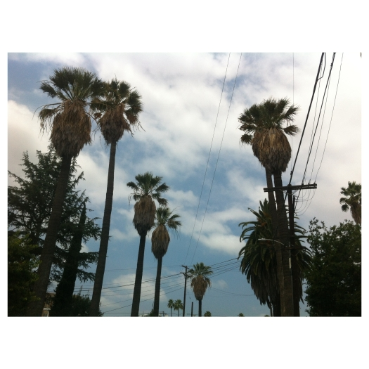 LA...where the livin's easy and breezy.