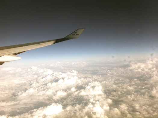 I'm going going back back to Rwanda Rwanda. The journey is becoming familiar.